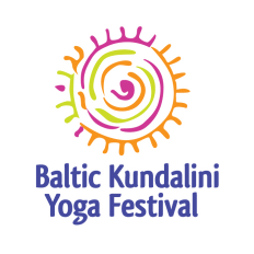 Baltic Yoga Fest logo
